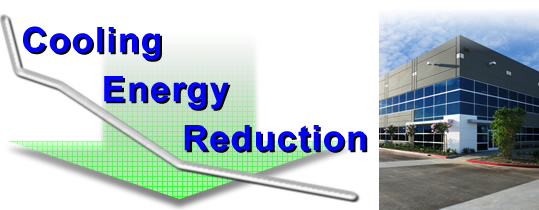 Measureable Energy Reduction